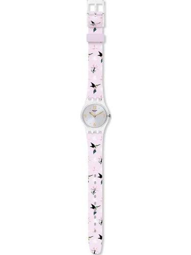 reloj swatch envole moi lk376 mujer | original envío gratis