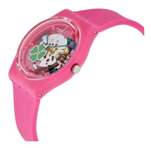 reloj swatch flowerfull gp147 | original envío gratis