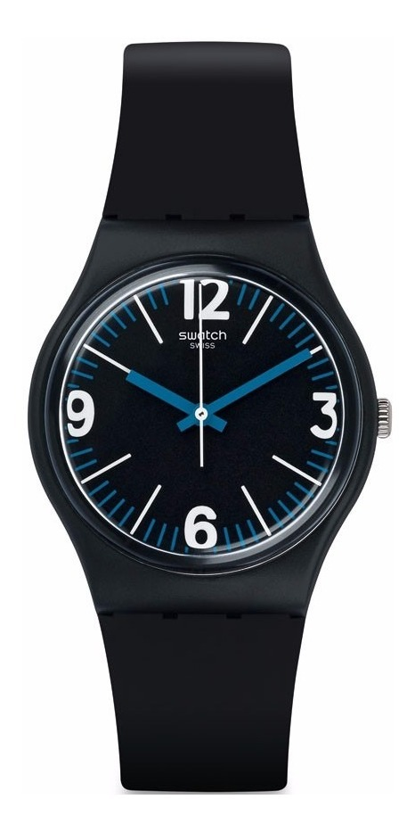 Numbers Mujer Gb292 Reloj Swatch Four hdQrCts