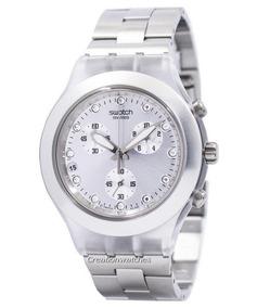 38d12253e7cf Relojes De Pulsera Reloj Swatch Irony Sr726sw en Mercado Libre Chile