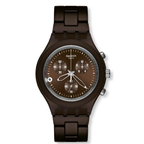 Reloj swatch full blooded hombre