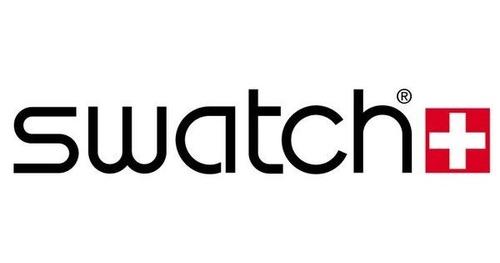 reloj swatch ge242c sunblush dama agente oficial
