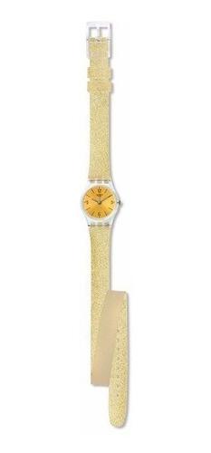 reloj swatch goldendescent lk351c | original envío gratis