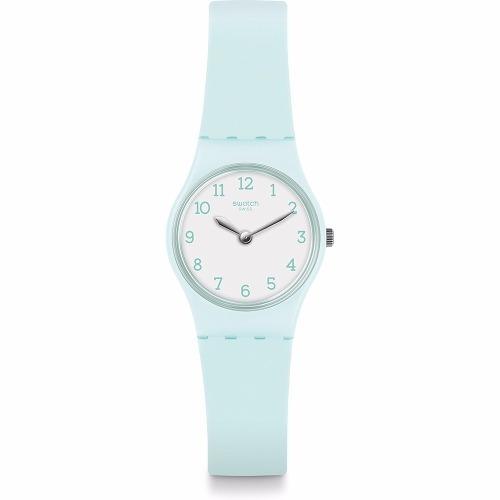 Reloj Lg129 Gratis MujerOriginal Swatch Greenbelle Envío fgbIY76yv