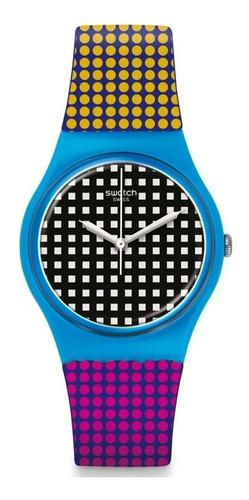 reloj swatch gs146 mujer | original envío gratis