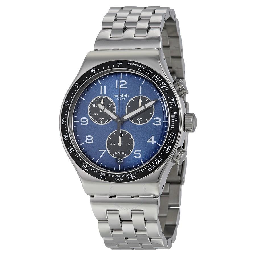 95b45fc7b5d8 reloj swatch hombre yvs423g boxengasse gtía envío gratis. Cargando zoom.