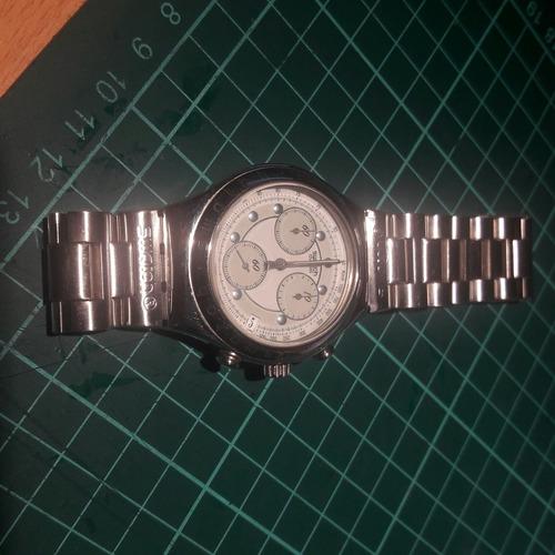 reloj swatch irony ag-1995