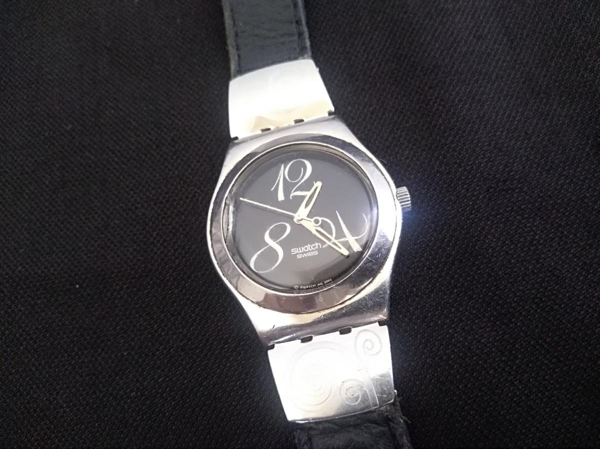 Swatch Reloj 00 Irony Cuarzo576 Mercado En Libre 5A34RLjq