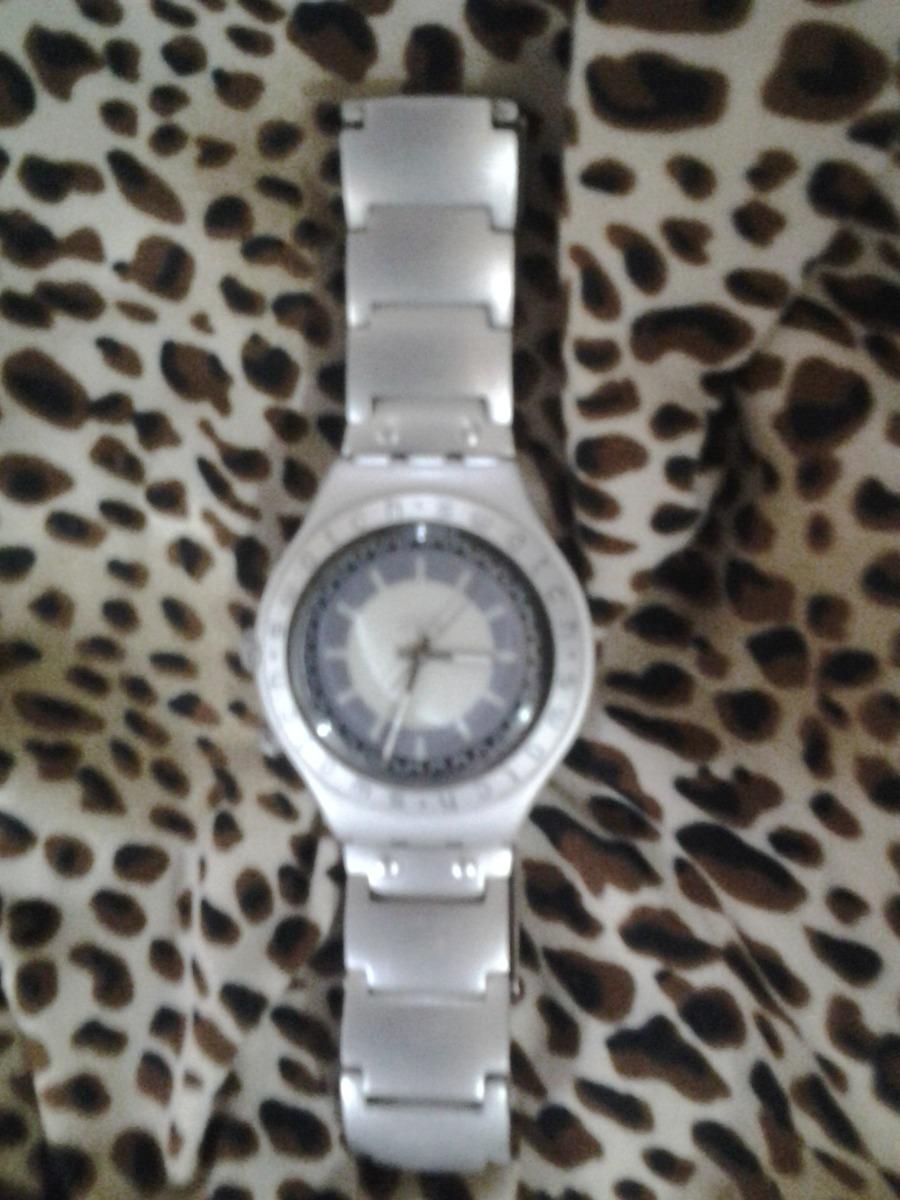 Reloj swatch irony para mujer