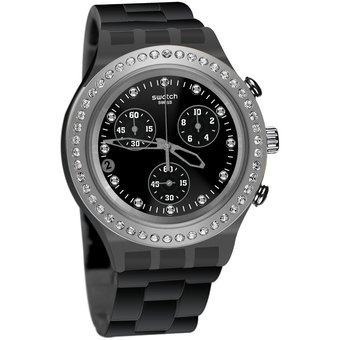 reloj swatch irony fullbloded