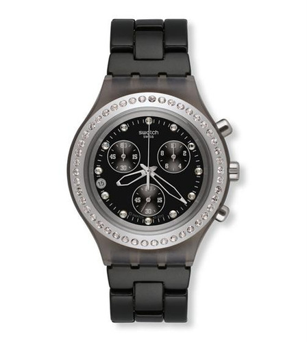reloj swatch irony fullbloded