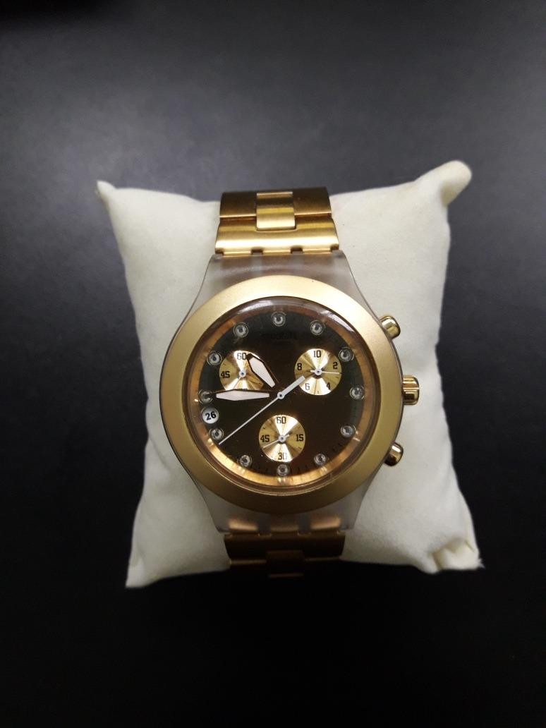Reloj Swatch Swatch Mujer Mujer Reloj Irony Irony tCxQhdsr