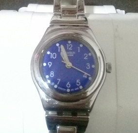 Reloj Dama Mujer Swatch Irony Irony Swatch Reloj 80wOknPX