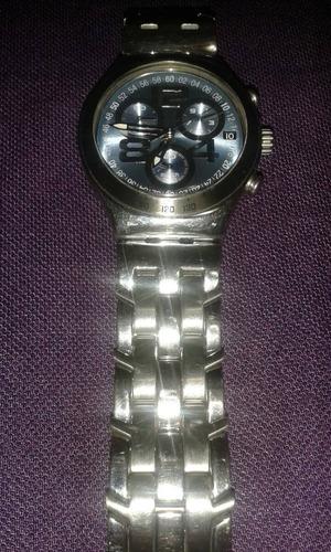 reloj swatch irony original ( poco uso ) made in swiss