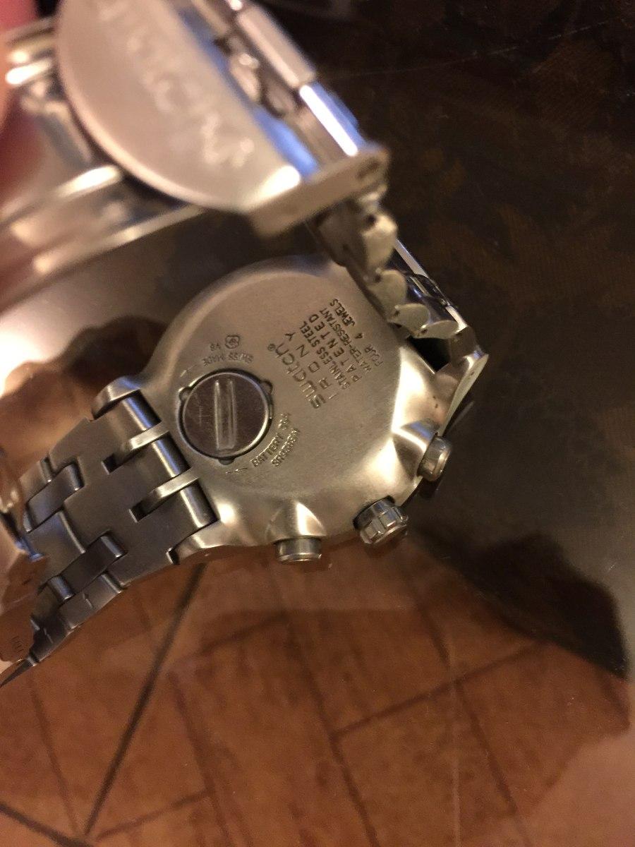 569262ff0c0a Reloj Swatch Irony Yos414g -   169.990 en Mercado Libre