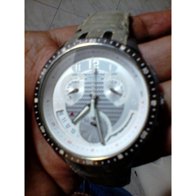 Reloj Swatch Irony Yrs426 Cold Hour White Original