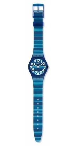 reloj swatch linajola gn237 | original envío gratis