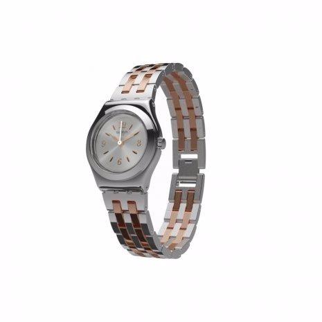 reloj swatch minimix yss308g | original envío gratis