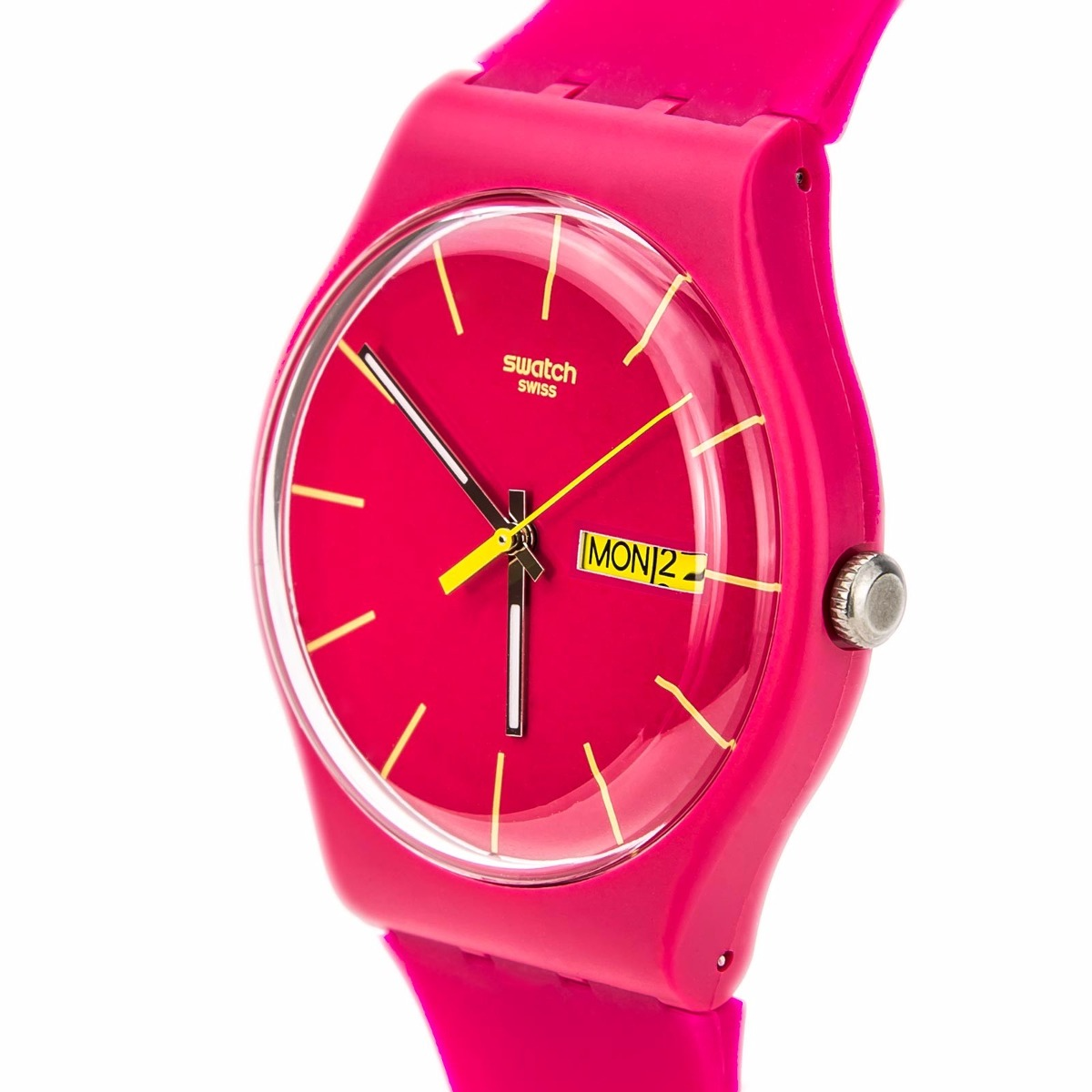 0536b7345a08 Reloj Swatch Mujer Rubine Level Suor704 -   2.450