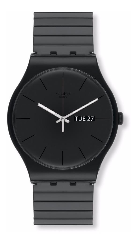 Reloj Original Swatch Large Life Suob708a Mystery T1clK3uJF5