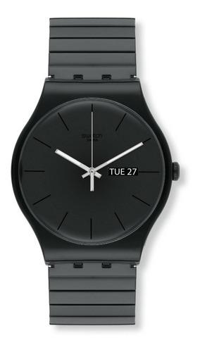 reloj swatch mystery life small suob708b | envío gratis