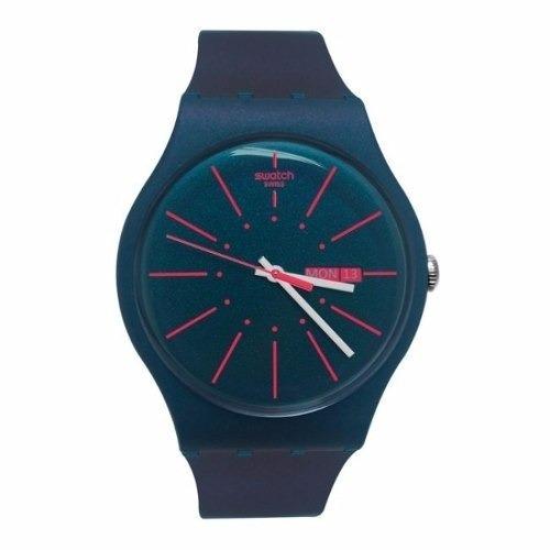 reloj swatch new gentleman suon708 | original envío gratis