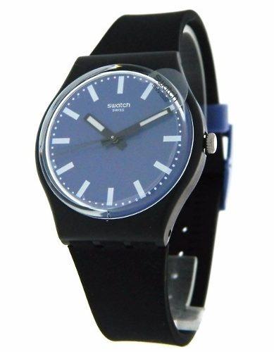 reloj swatch nightsea gb281 | original envío gratis