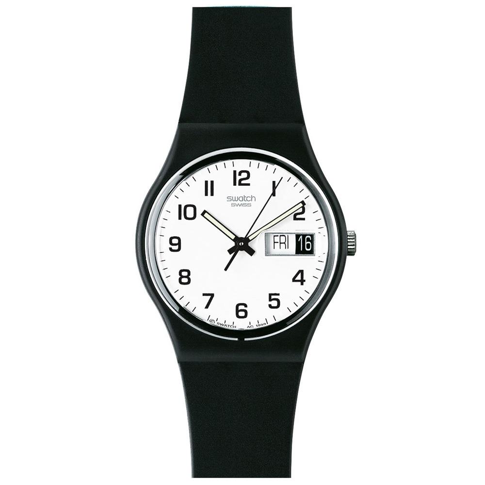 Gb743 Reloj Again Envio Once Mujer Gratis Swatch P8kn0wO