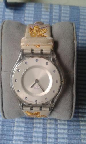 reloj swatch original edicion dia de la madre