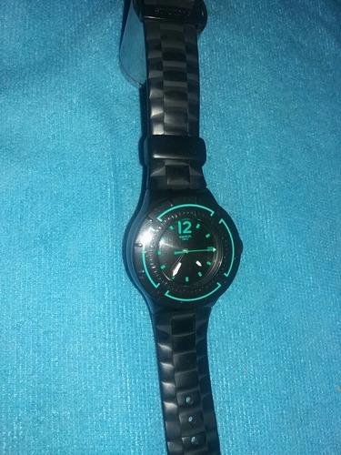 reloj swatch original para caballero