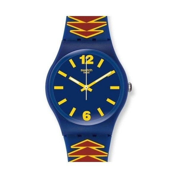 Reloj swatch para mujer nuevo original remate env o gratis - Reloj pared original ...