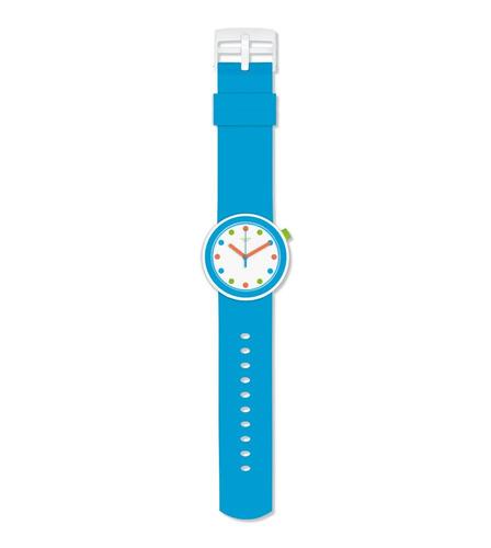 reloj swatch pop poppingpop pnw102 | original envío gratis