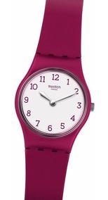 3 Reloj Silicona Plastico Malla Redbelle Swatch Lr130 Atm tQhrsd