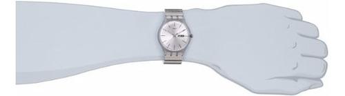 reloj swatch resolution small suok700b | envío gratis