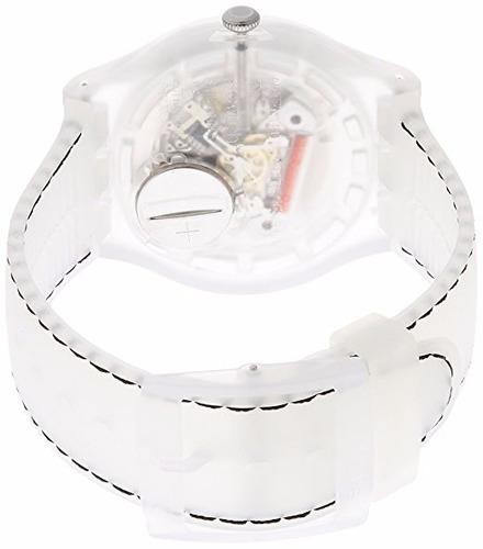 reloj swatch resolution suok700c | original envío gratis