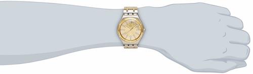 reloj swatch ride in style yws410g | original agente oficial