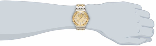 reloj swatch ride in style yws410g | original envío gratis