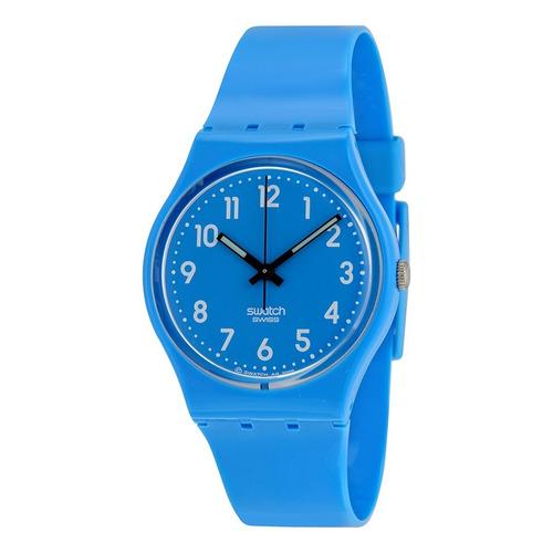 reloj swatch rise up gs138   original envío gratis