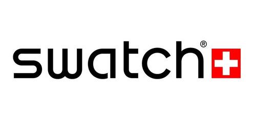reloj swatch rostfrei suok707