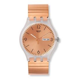 Reloj Swatch Rostfrei Suok707a | Original