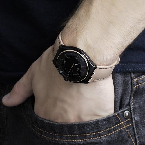 reloj swatch sandstorm 3 ywb400 | original envío gratis