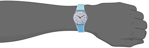 Pool Swatch Correa Reloj Sea Gm185 Ladies Silicone 7fb6vYgy