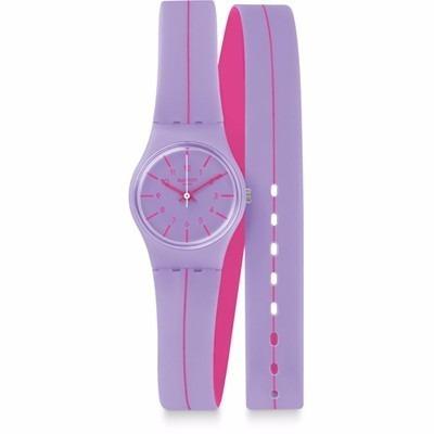 reloj swatch segue a linha lv118   original envío gratis