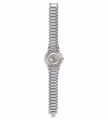 reloj swatch silver drawer sfk393g | original envío gratis