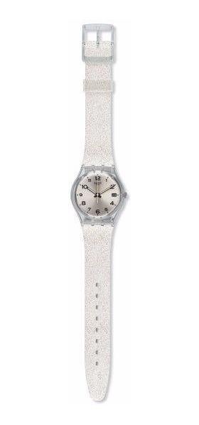 Silverblush Gm416c Reloj Envio Gratis Swatch Mujer F31luJcKT