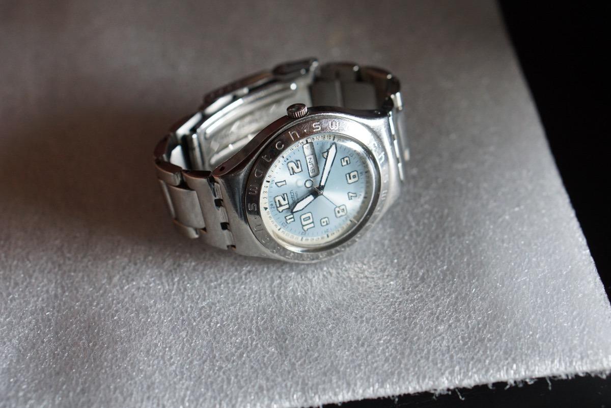 Funcionar Reloj Swatch Funcionar Reloj Swatch Swatch Sin Sin Reloj Sin yIb76vmgYf