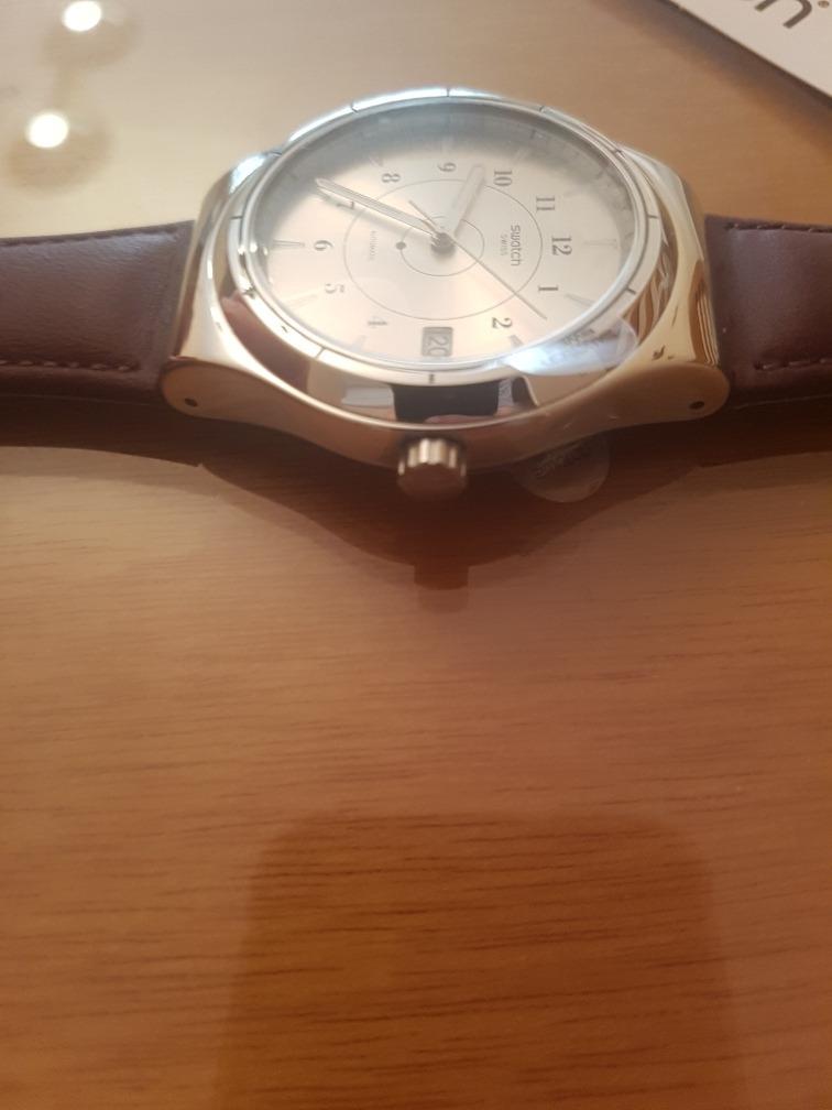 Reloj Reloj Swatch Swatch Irony Sistem51 Sistem51 Nn0PX8wkO