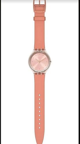 reloj swatch skin amor svok108