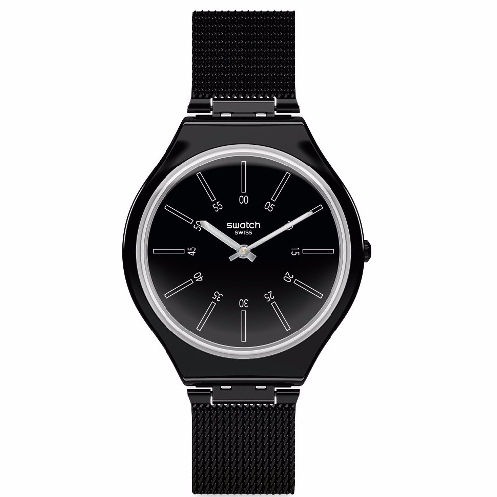 Svob100m Envio Skinotte Gratis Swatch Skin Reloj Mujer CBoeWdxr