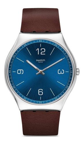 reloj swatch skin skinwind ss07s101 hombre hro